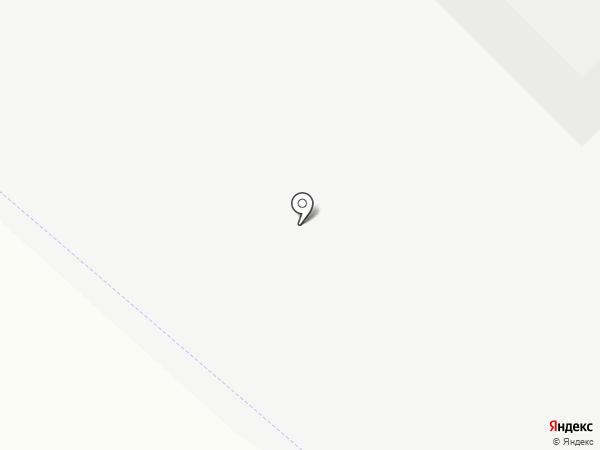 Ярмарка на карте Михайловки