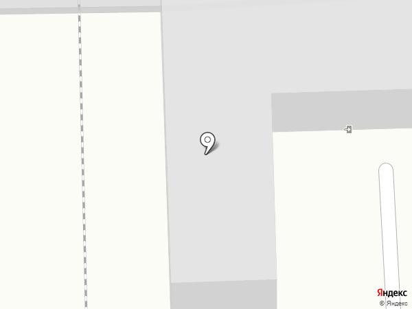 Салаватская ТЭЦ на карте Салавата