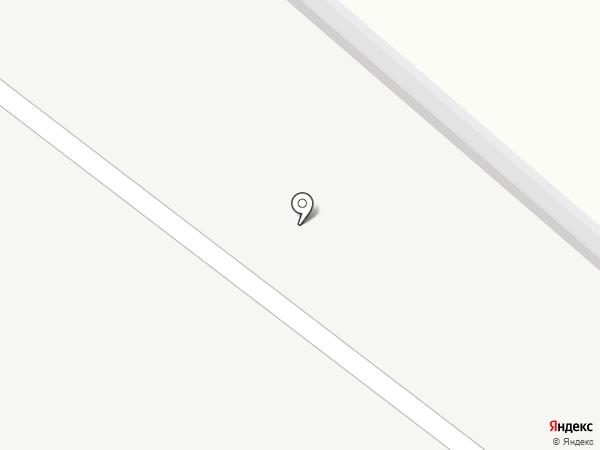 Салаватметалл на карте Салавата