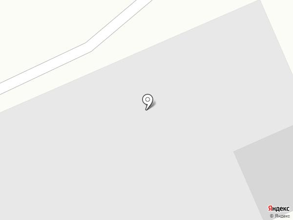 РосБашСтрой на карте Михайловки