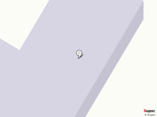 Автошкола на карте Михайловки