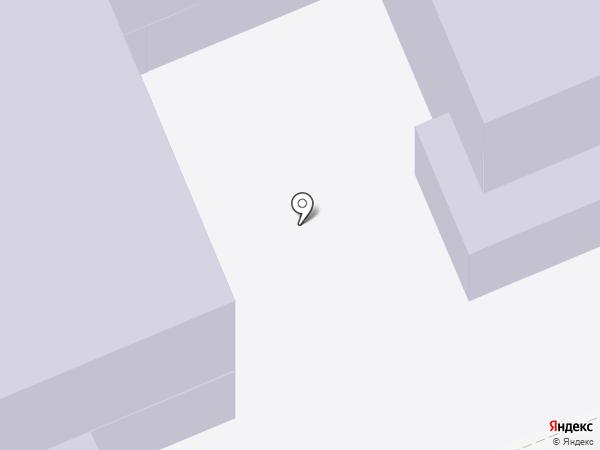 Ромашка на карте Михайловки