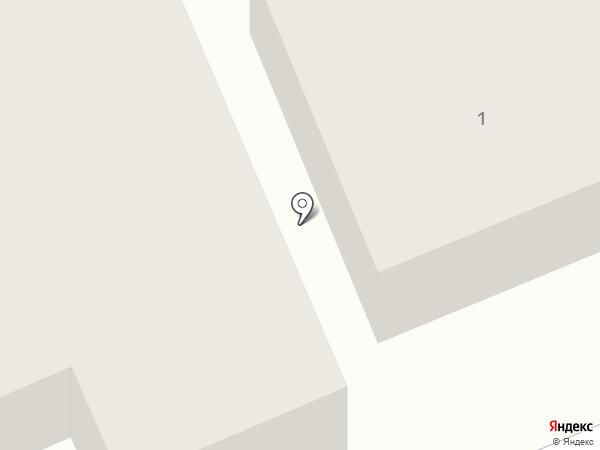AutoGas на карте Михайловки