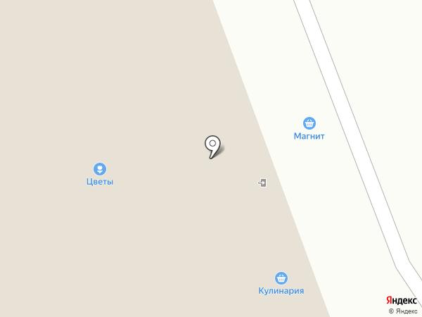 МУЗА на карте Михайловки