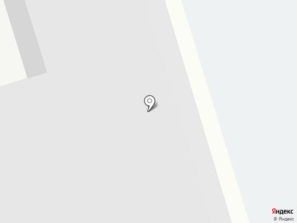 Почтовое отделение №3 на карте Салавата