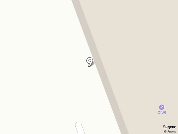 Альфа на карте Уфы
