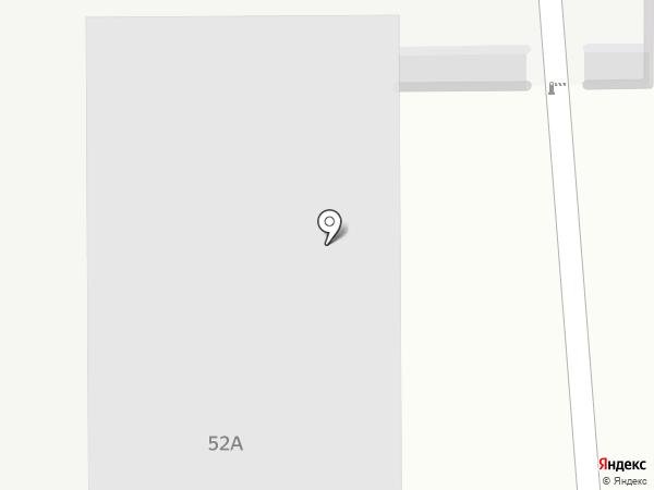 Монтажно-наладочное управление №1 на карте Салавата