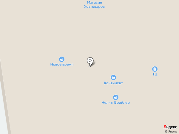 Новый вкус на карте Булгаково