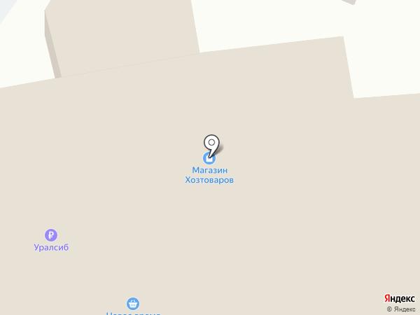 ASSORTI на карте Булгаково