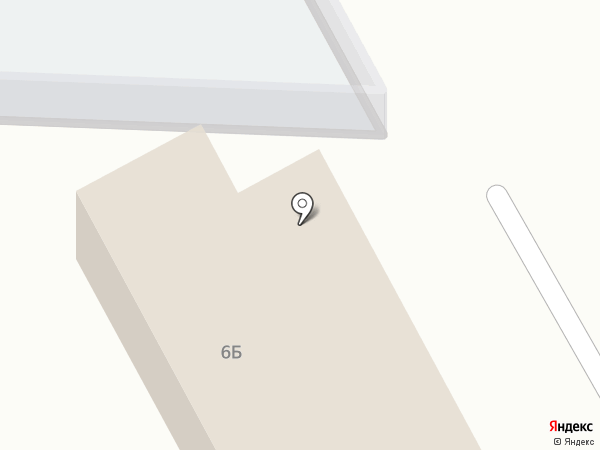 Мастерская по тонированию на карте Стерлитамака
