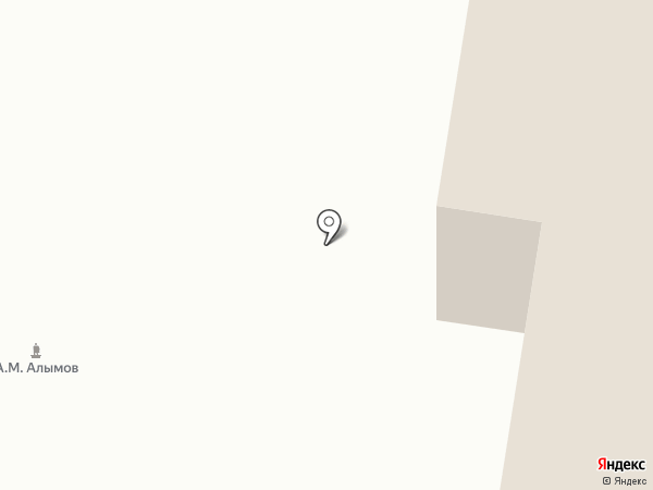 Сюрприз на карте Михайловки
