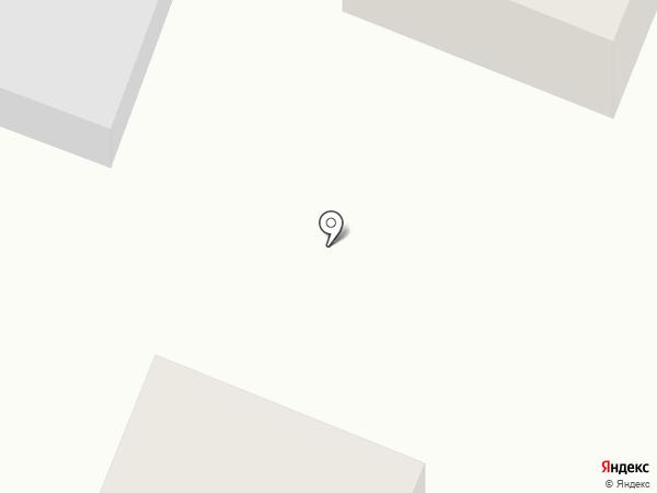 ЮНИГ на карте Михайловки