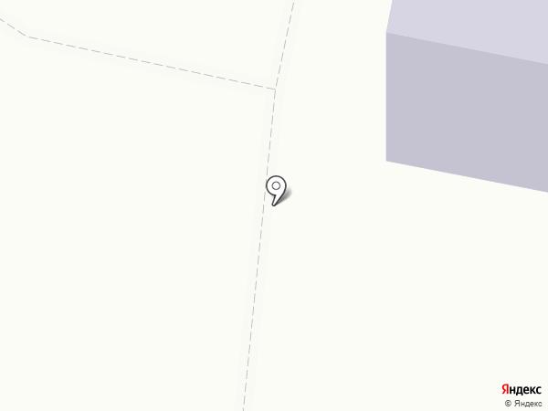 Средняя общеобразовательная школа на карте Михайловки