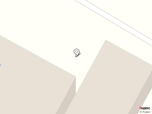 PYTHON на карте Стерлитамака