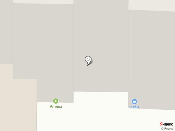 Магазин светотехники на карте Стерлитамака