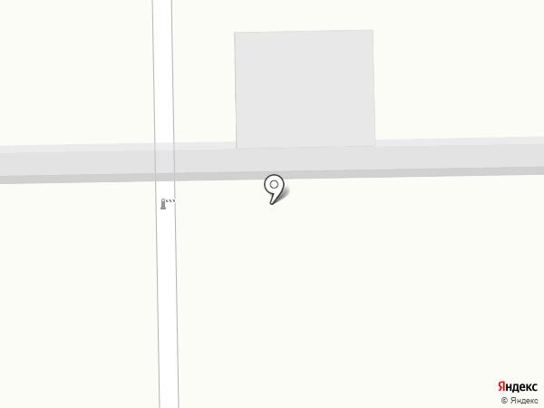 Двигательмонтаж на карте Салавата