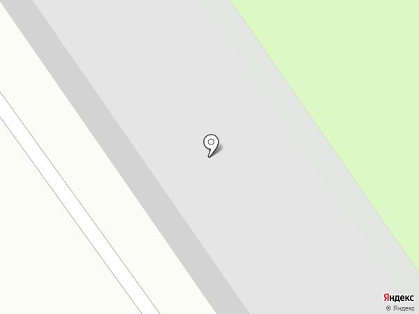 Вмятин NET на карте Новой Отрадовки