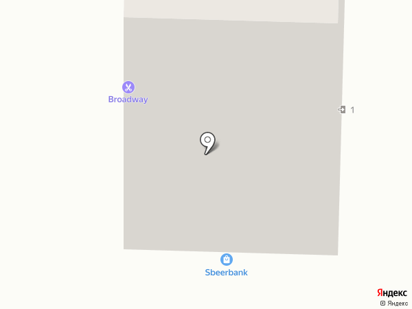 Чистый дом на карте Стерлитамака