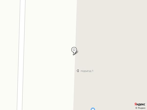Артема 128, ТСН на карте Стерлитамака