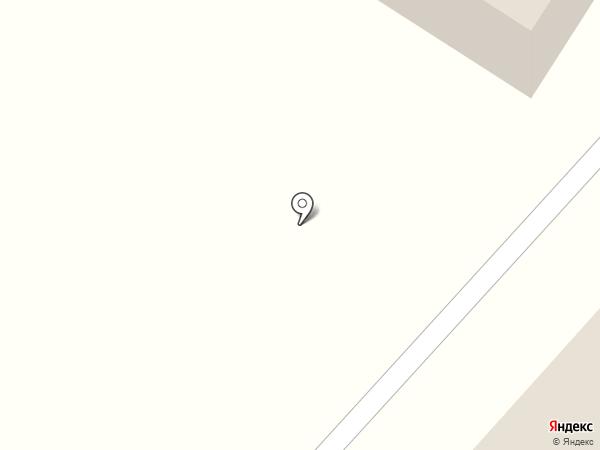 Генацвале на карте Стерлитамака