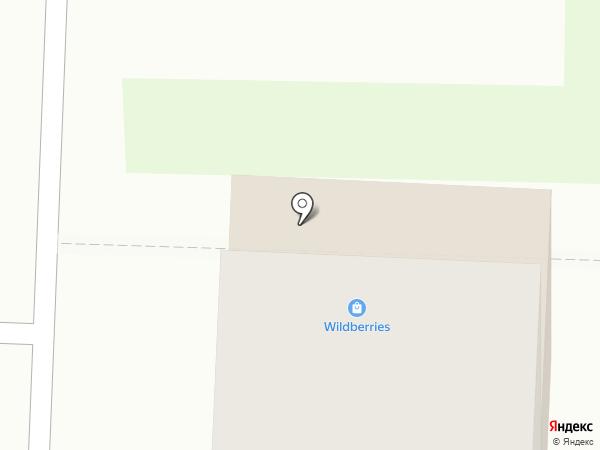 g-Max на карте Стерлитамака