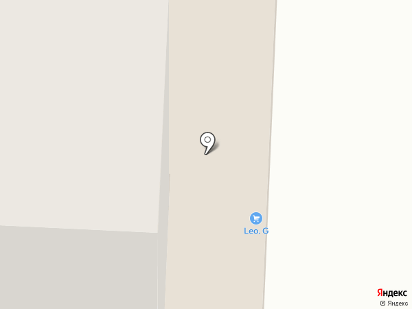 Habibi на карте Стерлитамака