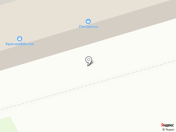 Comepay на карте Мариинского