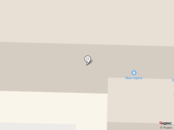 ВикториЯ на карте Стерлитамака