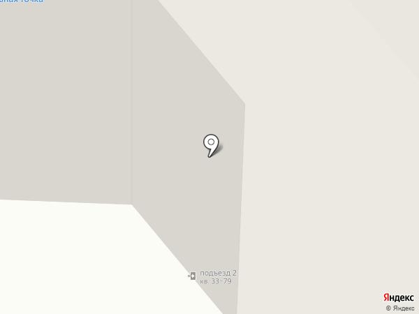 Молодежное на карте Стерлитамака