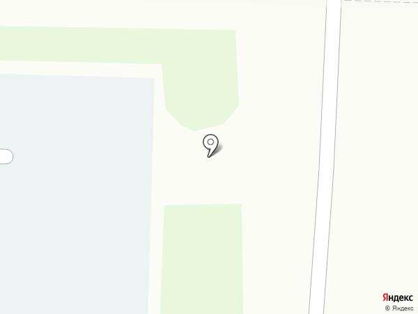 Ансат на карте Стерлитамака