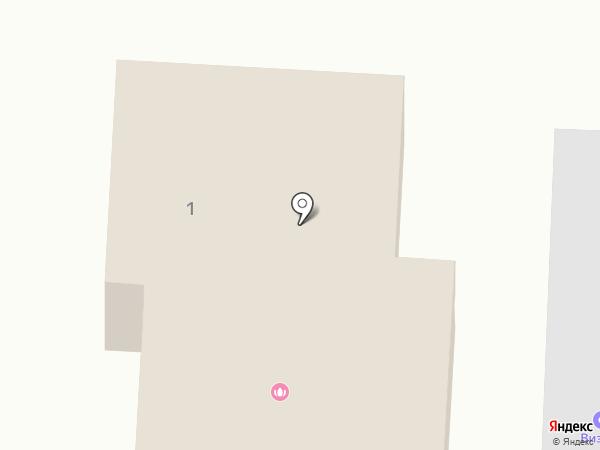 Сирень на карте Стерлитамака