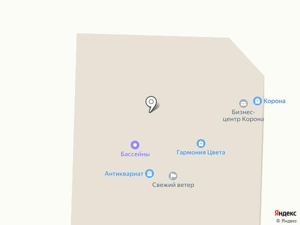 Партком Авто на карте Стерлитамака