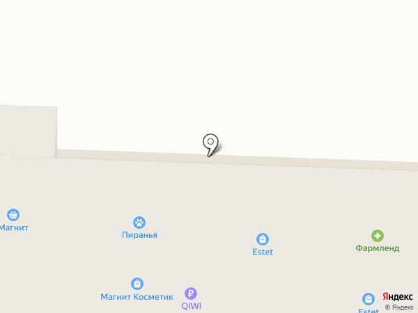 Barboss chillout на карте Стерлитамака