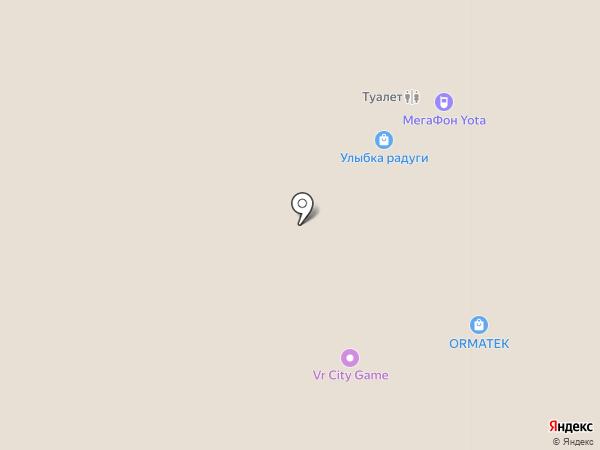 Ганеша на карте Стерлитамака