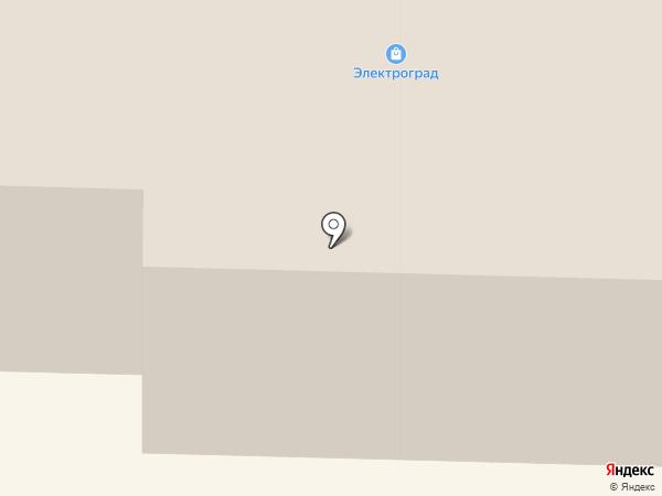 Garderobe на карте Стерлитамака