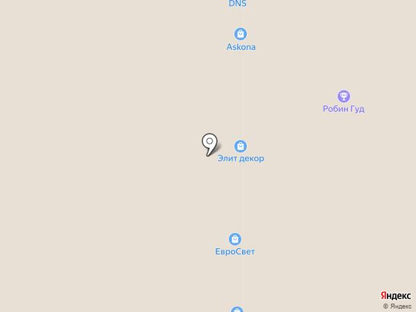 A-ZONE на карте Стерлитамака