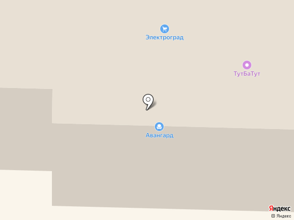 Chatab на карте Стерлитамака