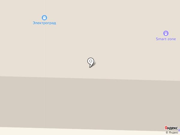 ЧУ на карте Стерлитамака