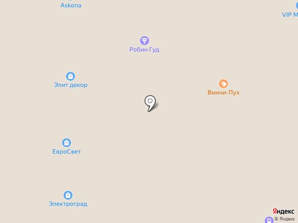 Wasser welt на карте Стерлитамака