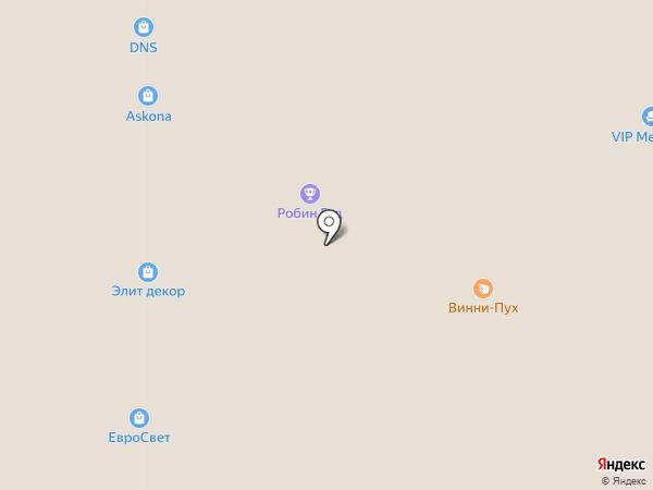 АльфаСтрахование на карте Стерлитамака