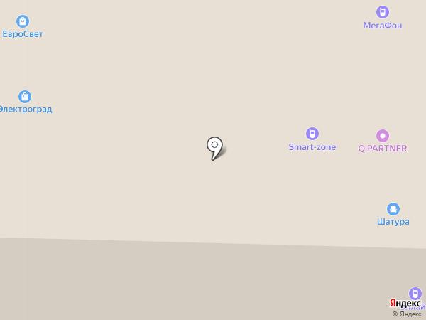 Мебель-House на карте Стерлитамака
