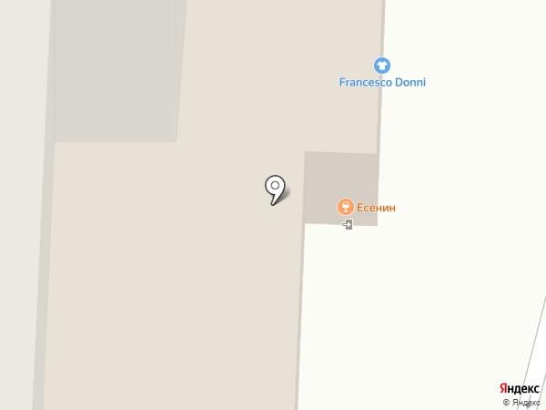 JAFFAR LOUNGE на карте Стерлитамака