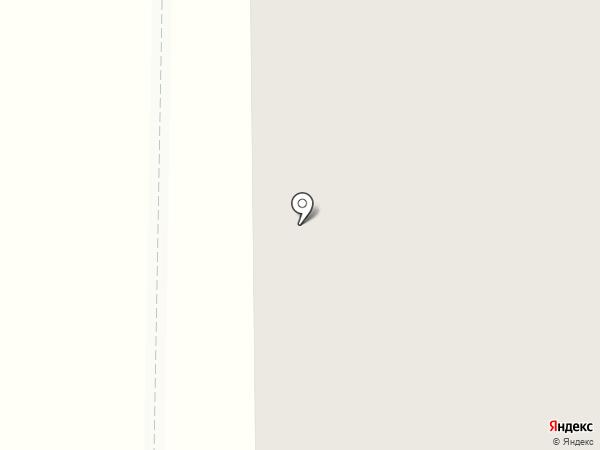 Студия красоты Милы Осиповой на карте Мариинского