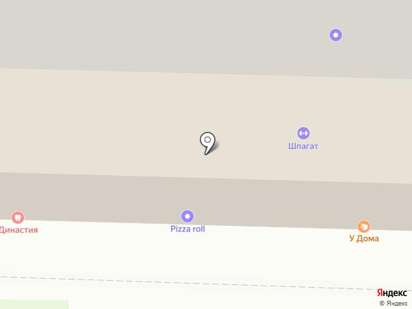 БАРОН на карте Стерлитамака