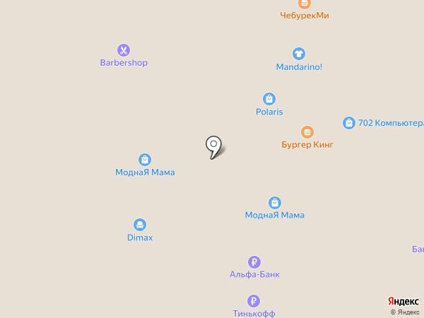 Carte D`Or на карте Стерлитамака