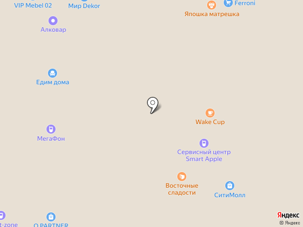 9D на карте Стерлитамака