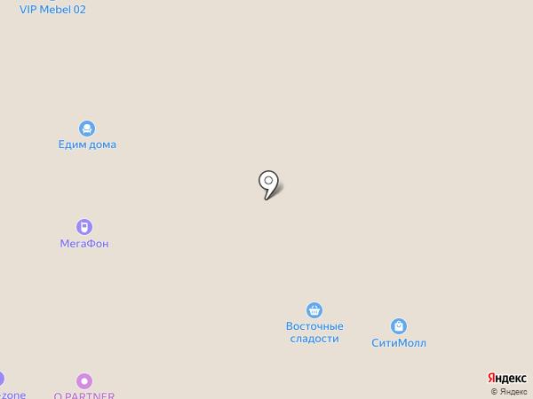 Reni на карте Стерлитамака