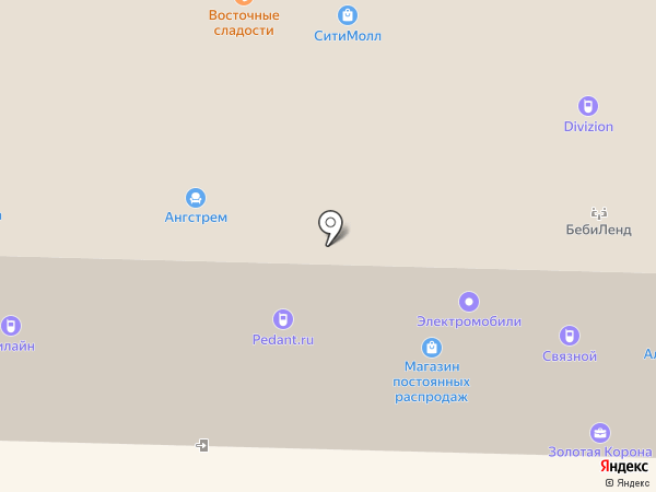 Royal regent на карте Стерлитамака