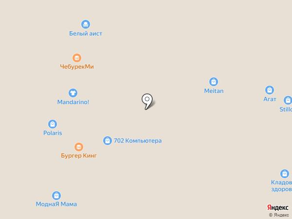 Sogo на карте Стерлитамака