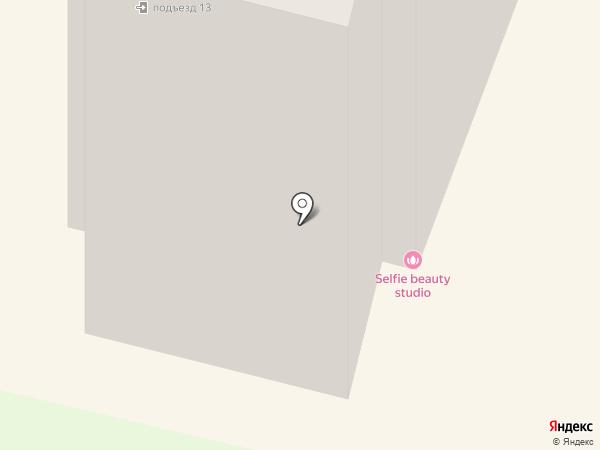 МаэстроПлюс на карте Стерлитамака
